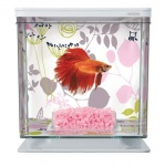 Hagen Marina Betta Kit Floral Аквариум для рыб  2л