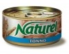 Naturel Tuna консервы для кошек Тунец в желе