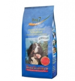 BonaVentura Dog 7 Sensitive cухой корм для пожилых собак склонных к полноте Говядина и птица