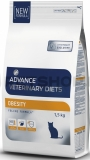 Advance Cat Obesity Management (вет. корма) сухой корм для кошек при ожирении