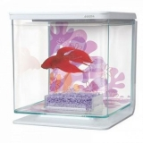 Hagen Marina Betta Kit Flower Аквариум для рыб  2л